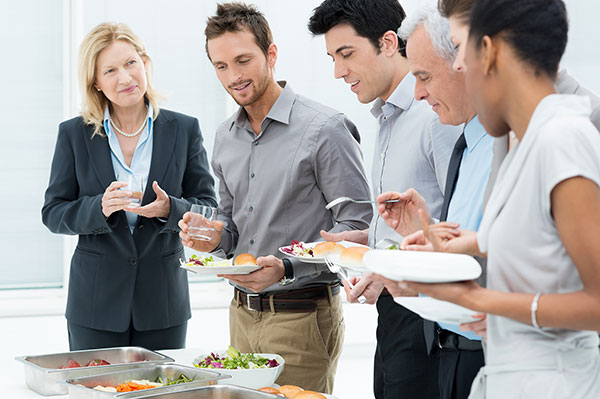 Corporate Event Planning in Calgary